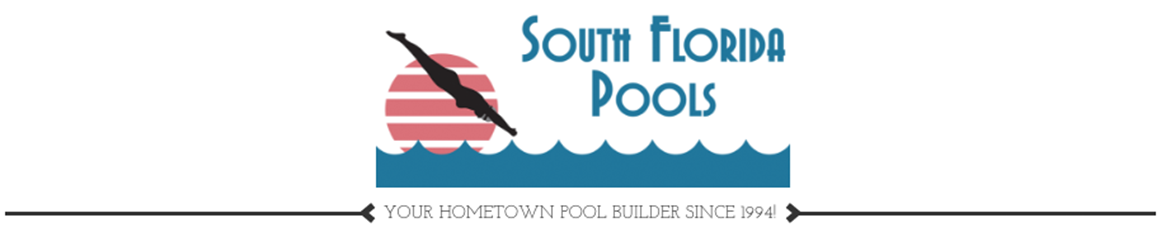 South Florida Pools Inc